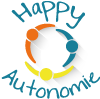 Happy Autonomie Logo