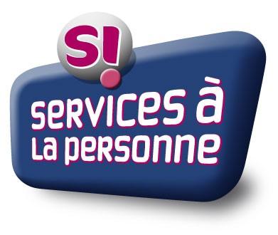 Logo Service à la personne